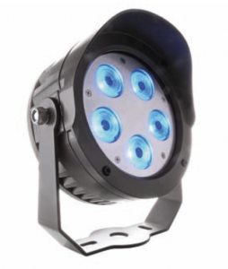 Reflektor Power Spot RGB + CW 20W LED